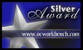 "Biostar TPOWER X79 received ""Silver Award"" at www.ocworkbench.com:"