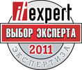 "Biostar TH67+ received ""Expert Choice Award"" on it-world.ru website, Russia:"