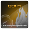 "Biostar TZ68A+ received ""Gold Award"" on OverclockingStation website, Germany:"