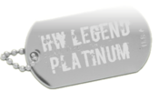 "Biostar HiFi Z77X received ""Platinum Award"" from www.Hwlegend.com, Italy."