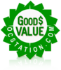 "Biostar TPOWER X79 received ""Good Value Award"" from www.ocstation.com, Thailand:"
