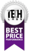 "Biostar TZ77XE4 received ""Best Price Performance Award"" on www.techlabs.by website, Russia:"