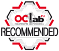 "Biostar Hi-Fi Z87X 3D received ""Recommended Award"" from Oclab.ru, Russia:"