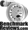 "Biostar Hi-Fi Z77X received ""Silver Tachometer Award"" on Benchmarkreviews.com:"
