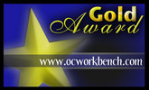 "Biostar Hi-Fi Z87X 3D received ""Gold Award"" from ocworkbench.com:"