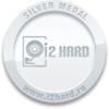 "Biostar Hi-Fi A85S3 received ""Sliver Medal Award"" on www.i2hard.ru website:"