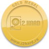 "Biostar A68I-350 DELUXE R2.0 received ""Gold Medal Award"" from i2hard.ru:"