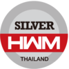 "Biostar TPOWER X79 received ""Silver Award"" at HWM Magazine April issue, Thailand:"