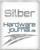 "Biostar Hi-Fi Z87X 3D received ""Silver Award"" from Hardware Journal.de, Germany:"