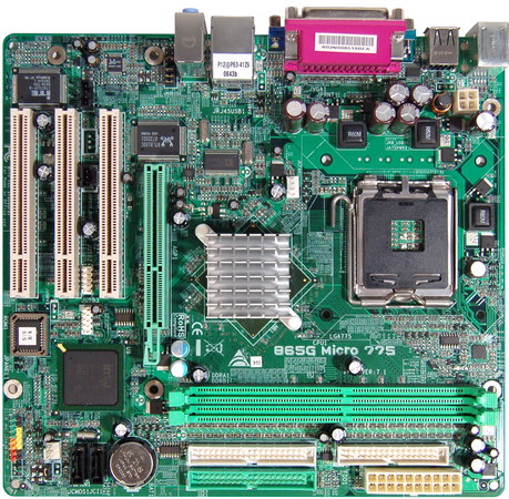 865G Micro 775