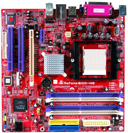 GeForce 6100-M9