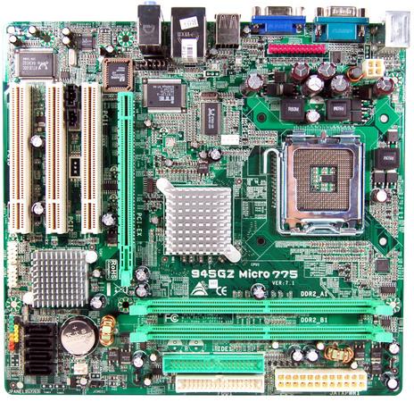 945GZ Micro 775