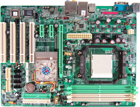 NF500 AM2L