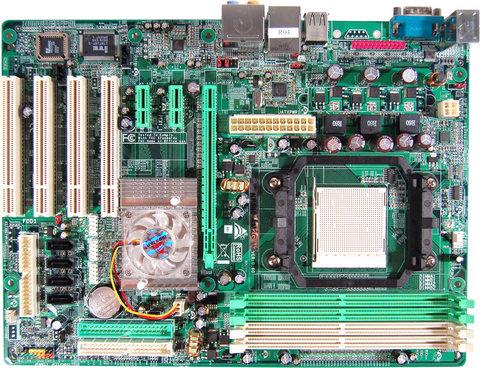 NF500-A2G