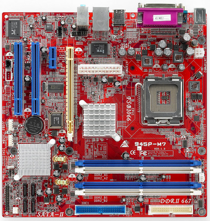 I945P-M7