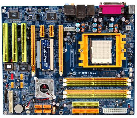 TForce4 SLI