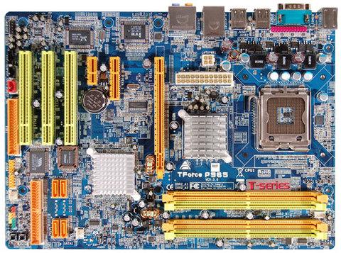 TForce P965 Deluxe