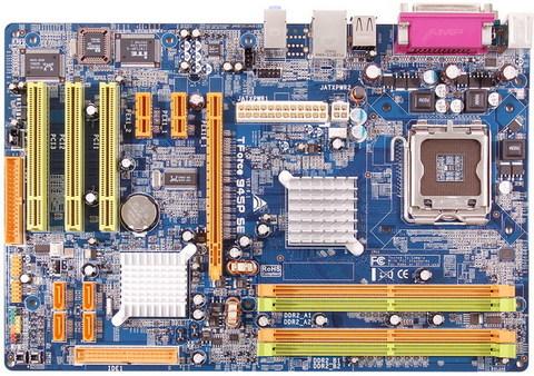 TForce 945P SE