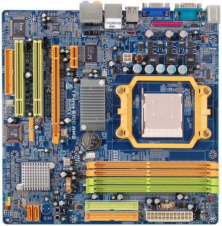 TForce 6100 AM2