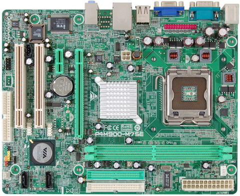 P4M900-M7 SE