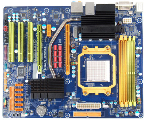 TPower N750