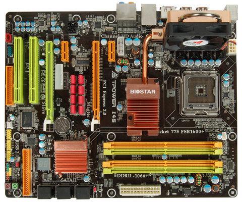 TPower I45