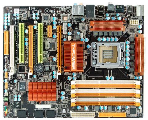 TPower X58A
