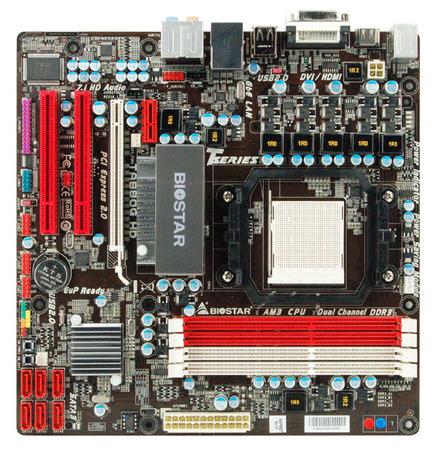 TA880G HD
