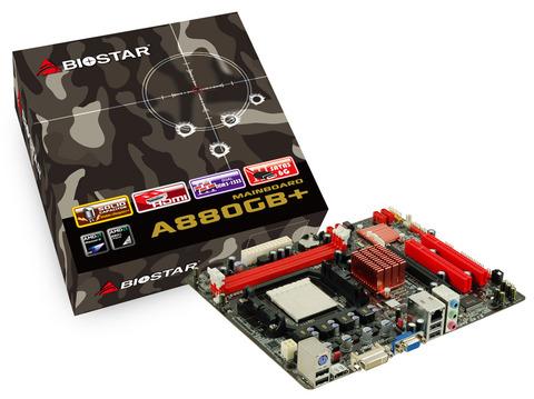 A880GB+