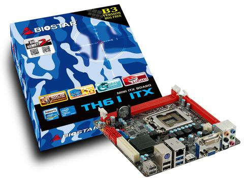 TH61 ITX