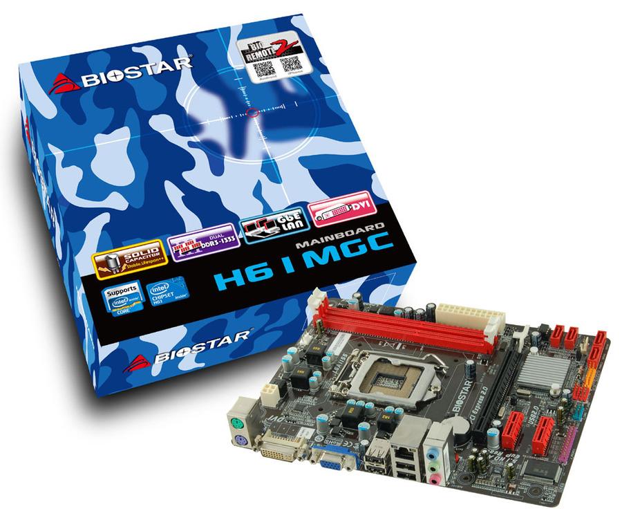 biostar h61mgc ethernet driver