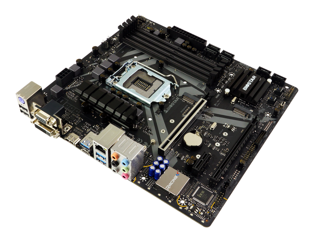 B360GT3S INTEL Socket 1151 gaming motherboard