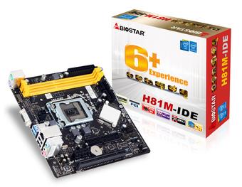 H81M-IDE