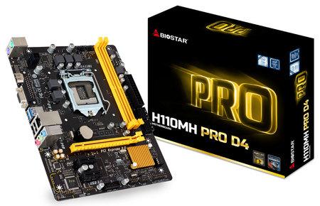 H110MH PRO D4