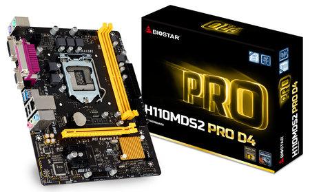 H110MDS2 PRO D4