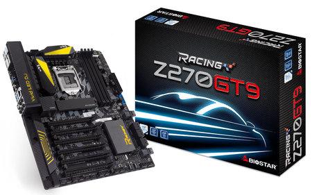 Z270GT9