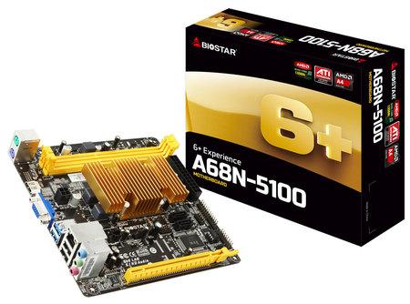 A68N-5100