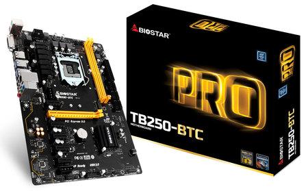 TB250-BTC