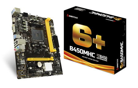 B450MHC