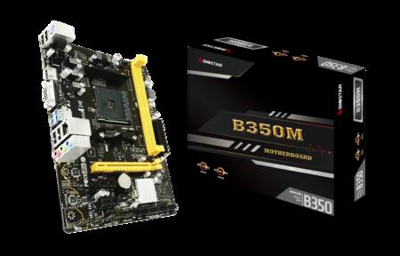 B350M