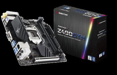 Z490GTN