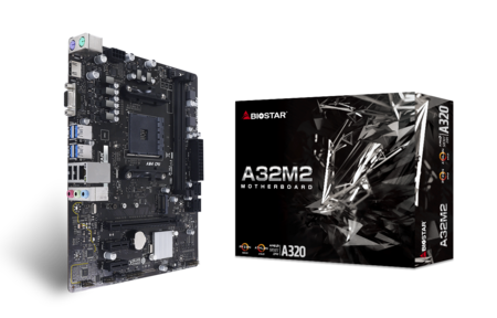 A32M2 motherboard for gaming