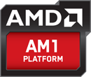 AMD AM1 APU support