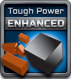 Tough Power Enhanced