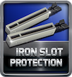 Iron Slot Protection