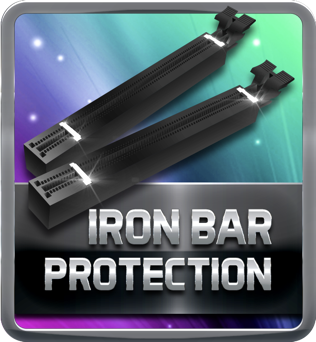 Iron Bar Protection